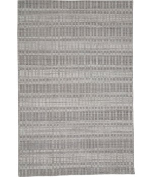 """ODELL 6385F IN GRAY/SILVER 3'-6"""" x 5'-6"""""""