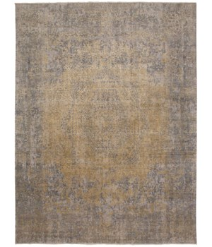 "BANBURY 6068L IN GRAY/GOLD 1'-6"" X 1'-6"" Square"