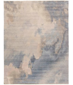 """COLWORTH 6066L IN BLUE 7'-9"""" x 9'-9"""""""