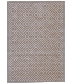"MELINA 3399F IN BIRCH/TAUPE 1'-8"" X 2'-10"""