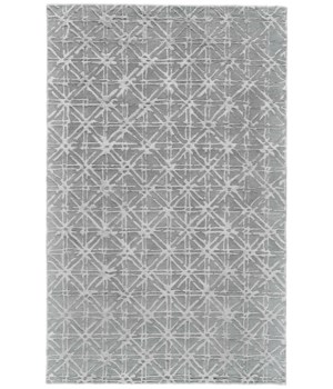 "MANOA 8353F IN GRAY/SILVER 1'-6"" X 1'-6"" Square"