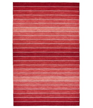 SANTINO 0562F IN RED 5' x 8'