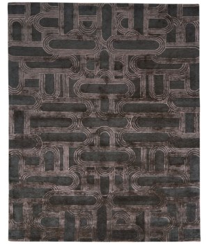 HAUTE TRENDS MB 8509F IN DECOOVAL 8' X 11'