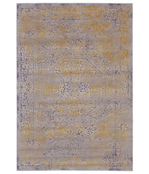 WALDOR 3971F IN GOLD/SAND 5' x 8'