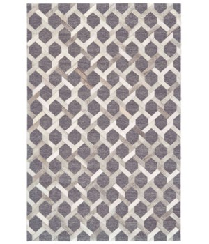 "FANNIN 0752F IN GRAY/ASPHALT 0'-6"" X 0'-6"""