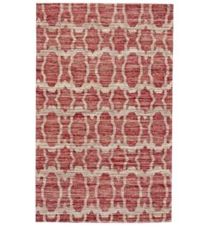 LILLIANA 0764F IN RED