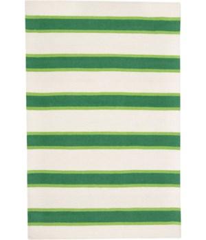 CABANA 8689F IN GREEN 5' x 8'