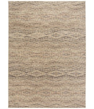 "GRAYSON 3576F IN BEIGE/MULTI 1'-6"" X 1'-6"" Square"