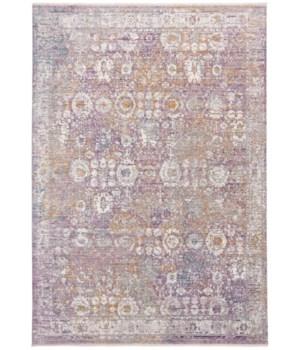 CECILY 3587F IN SORBET 8' x 8' Square