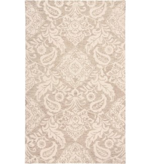 BELFORT 8776F IN TAUPE-IVORY