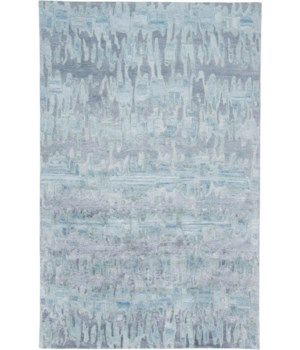 DRYDEN 8787F IN BLUE 8' x 10'