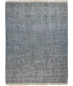 "CALDWELL 8803F IN BLUE/MULTI 3'-6"" x 5'-6"""