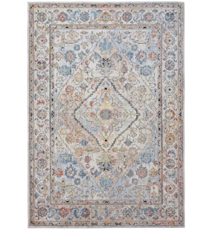 ARMANT 3905F IN IVORY-MULTI