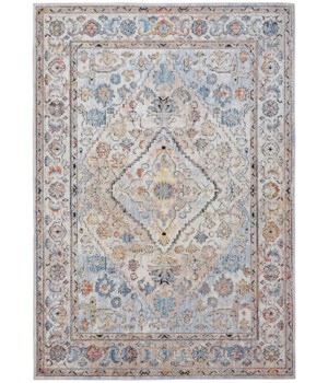 ARMANT 3905F IN IVORY/MULTI 2' x 3'