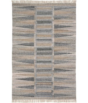"BECKETT 0817F IN GRAY/BEIGE 1'-6"" X 1'-6"" Square"