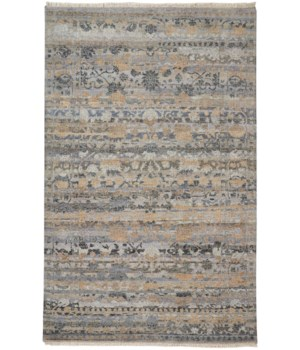 "MARIELL 6702F IN BLUE / MIST 1'-6"" X 1'-6"" Square"