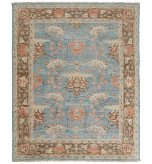 BEALL 6710F IN BLUE-BROWN