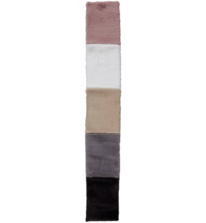 LUXE VELOUR COLOR IN ASSORTED
