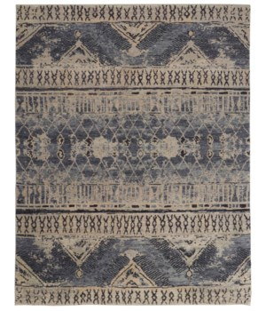 "PALOMAR 6572F IN BLUE 1'-6"" X 1'-6"" Square"