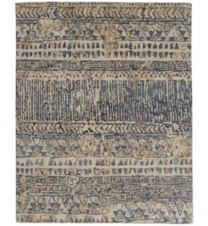 PALOMAR 6591F IN BLUE-BEIGE