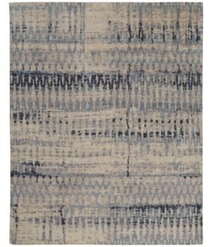 PALOMAR 6631F IN BLUE 2' x 3'