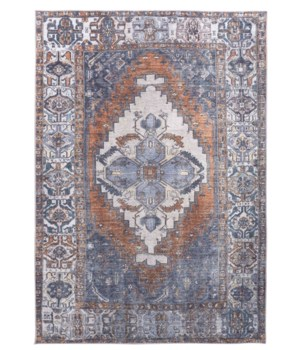 "PERCY 39AIF IN BLUE 1'-6"" X 1'-6"" Square"