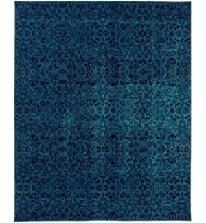 REMMY 3424F IN BLUE - DARK BLUE
