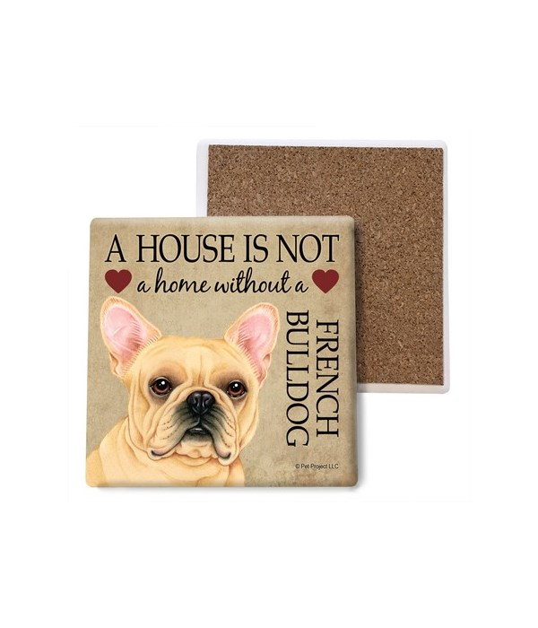 A house is Not a home without a Norench