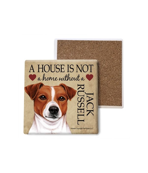 A house is Not a home without a Jack Rus