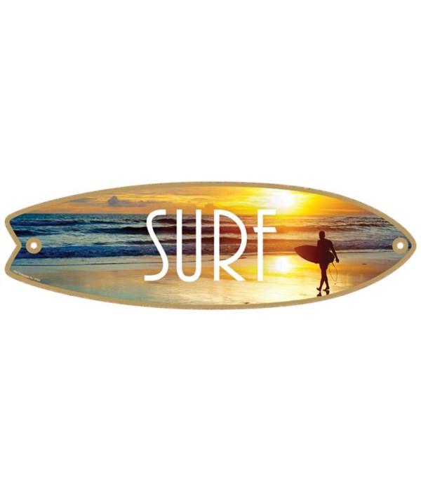 Surf Surfboard
