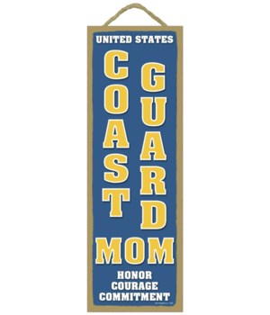 COAST GUARD MOM 5x15
