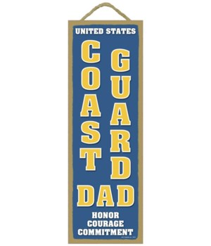 COAST GUARD DAD 5x15