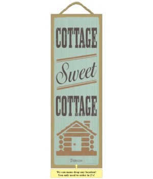 Cottage sweet cottage (cottage image) 5