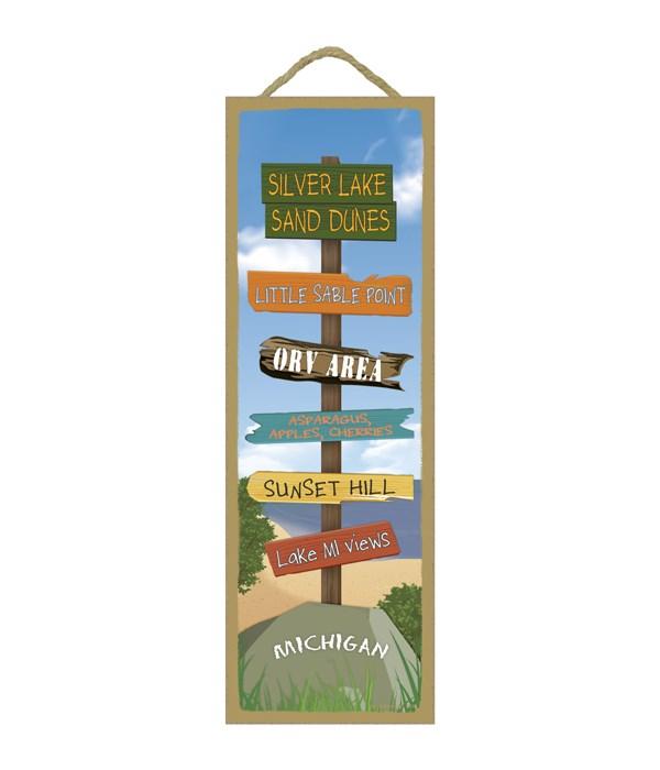Silver Lake Sand Dunes-Destination 5x15