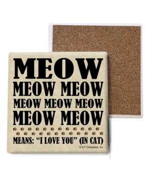 Meow Meow, meow meow meow meow, MEOW MEO