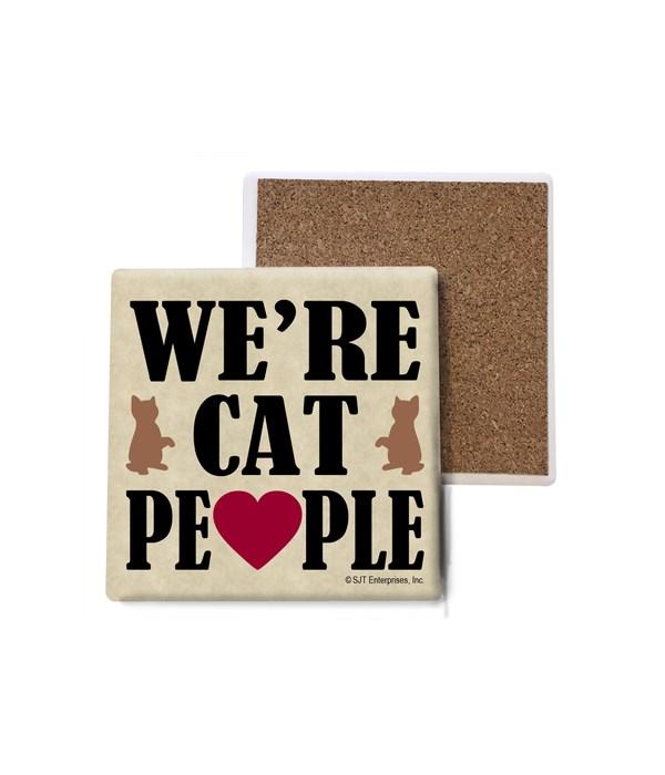 We're Cat People