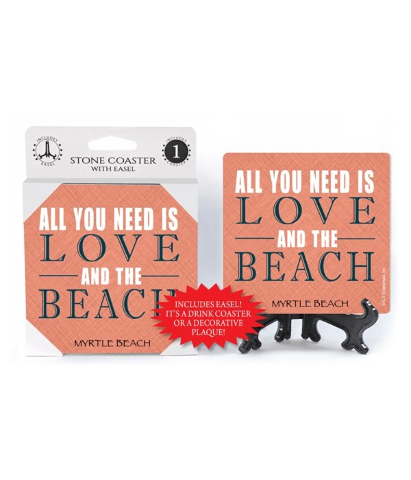 All you need is love and the Beach  coas