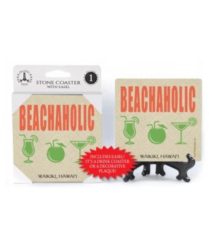 Beachaholic - Green summer drinks  coast