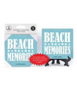 Beach Memories - Shells and starfish  co