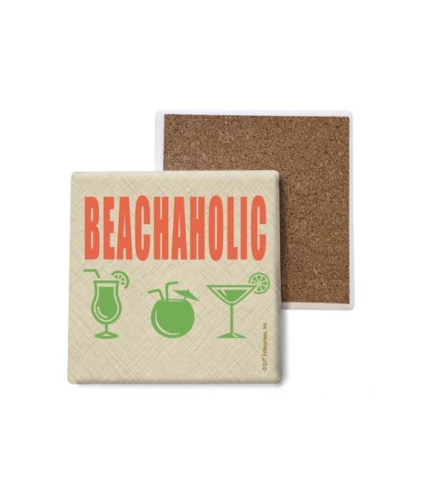 Beachaholic - Green summer drinks coaste