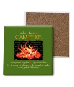 Advice from a Campfire coaster bulk