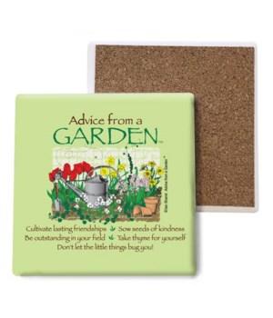 Advice from a Garden coaster bulk