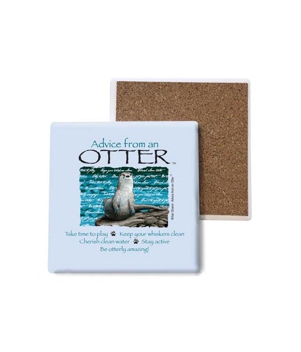 Advice from an Otter coaster bulk