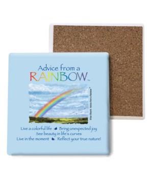 Advice from a Rainbow coaster bulk