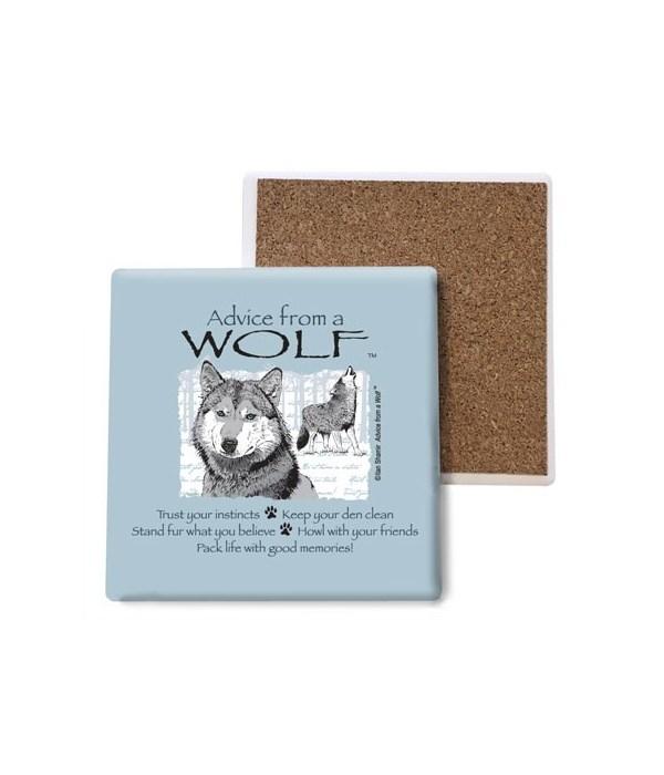 Advice from a Wolf coaster bulk
