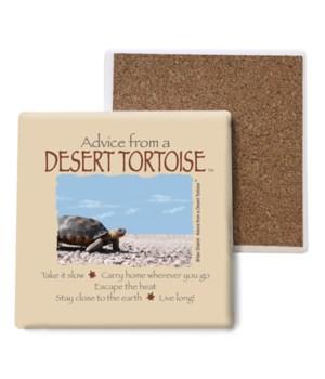 Advice from a Desert Tortoise Bulk
