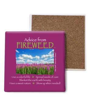 Advice from Fireweed Bulk