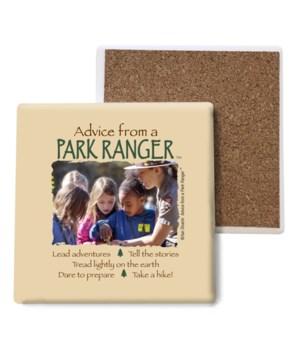 Advice from a Park Ranger Bulk Coaster