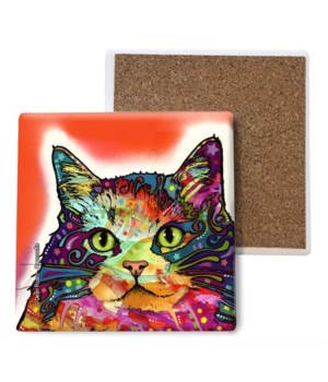Cat - Ragamuffin coaster bulk