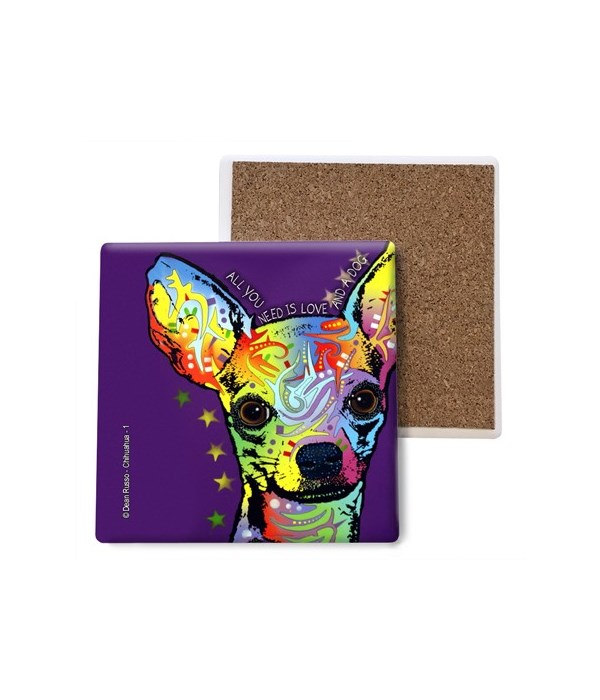 Chihuahua - 1 -All you need is love and